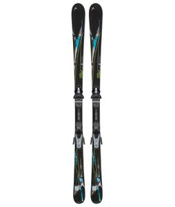 Head Mya No 3 Skis w/ LR9 Bindings