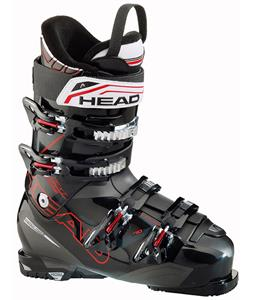 Head Next Edge 70 Ski Boots Black/Anthracite