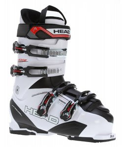 Head Next Edge 70 Ski Boots White/Black