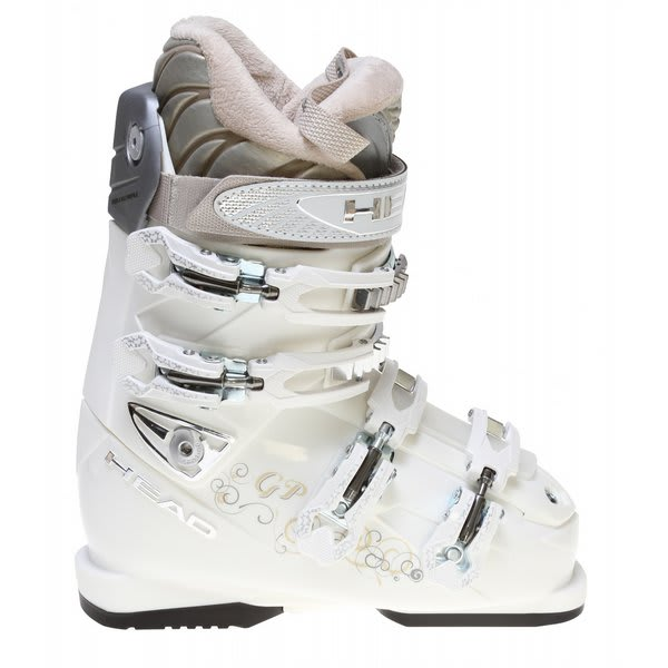 Head Nextedge GP One Ski Boots