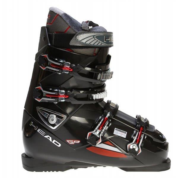 Head Nextedge GP Ski Boots