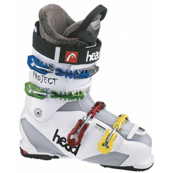 Head Nextedge Project HF Ski Boots