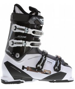 Head Nextedge 80 Ski Boots White/Black