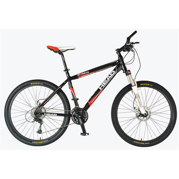 Head Nitrate Bike