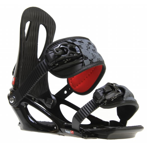 Head NX Global Snowboard Bindings