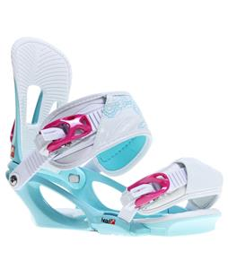 Head NX Spring Legacy Snowboard Bindings