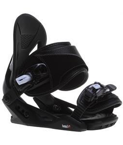 Head P Jr Snowboard Bindings