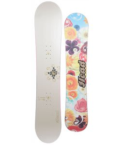 Head Pearl Snowboard 152