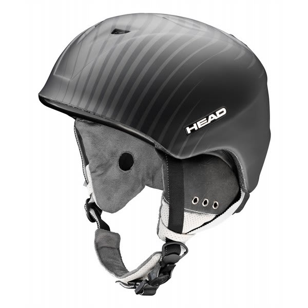 Head Pro Snow Helmet
