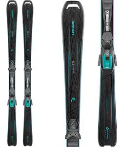 Head Pure Joy Skis w/ Joy 9 AC SLR Bindings