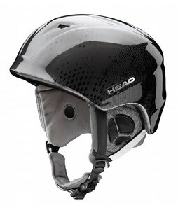Head Rebel Audio Snowboard Helmet