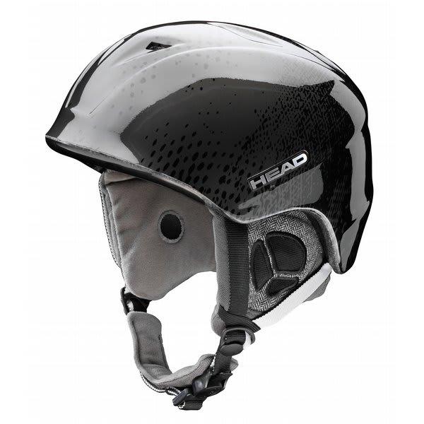 Head Rebel Audio Snow Helmet