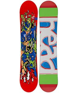 Head Rowdy Jr Snowboard