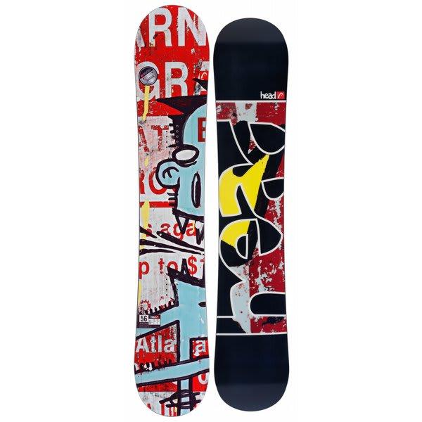 Head Rush Rocka Wide Snowboard
