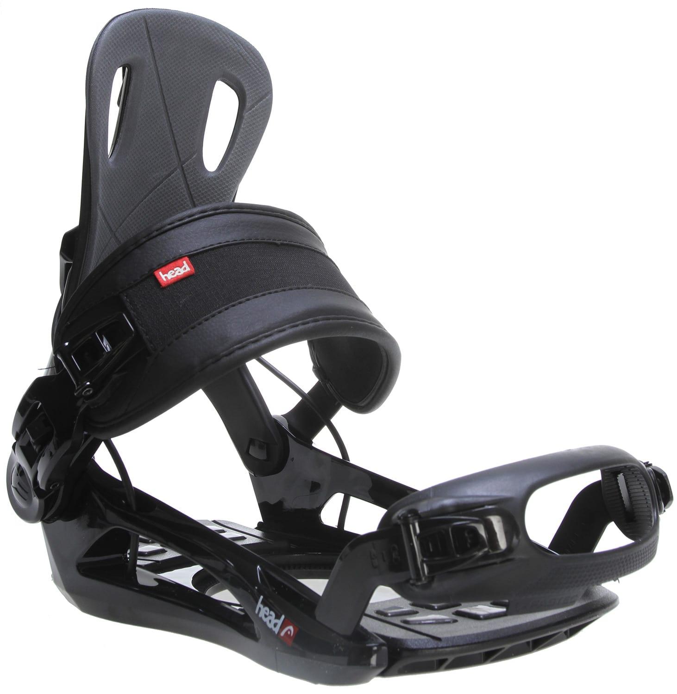 Head Rx One Snowboard Bindings