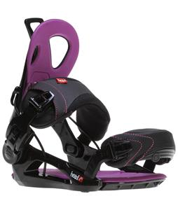 Head RX Fay II Snowboard Bindings