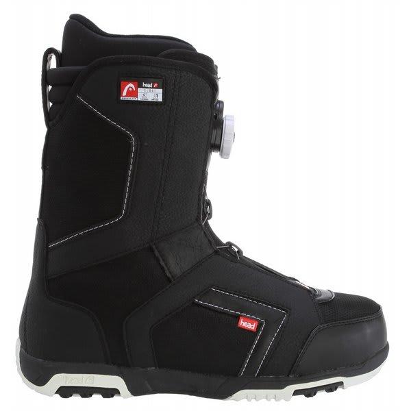 Head Scout BOA Snowboard Boots