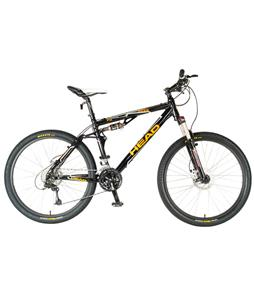 Head Seek Bike Black 19