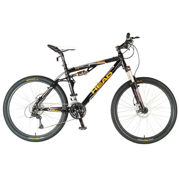 Head Seek Bike