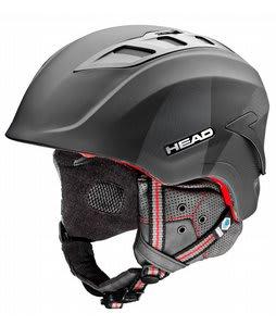 Head Sensor Ski Helmet