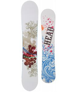 Head Spring Legacy Snowboard