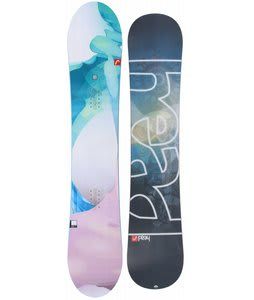 Head Spring Rocka Snowboard Just Ink 139