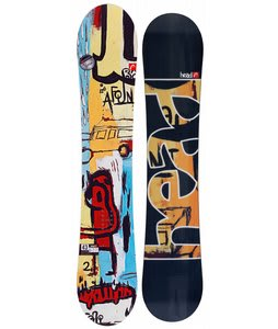 Head Stella Rocka Snowboard