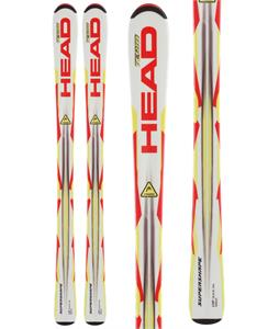 Head Supershapeteam Skis