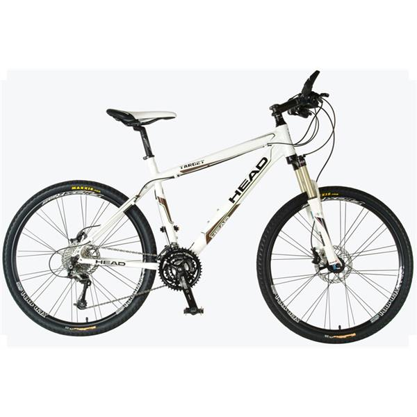 Head Target Bike
