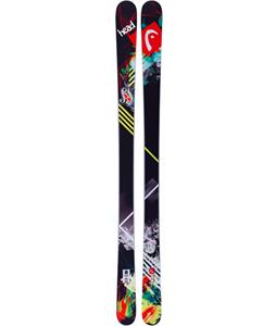 Head The Caddy Skis 181