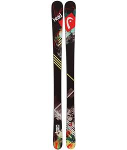 Head The Jr Caddy Skis 141