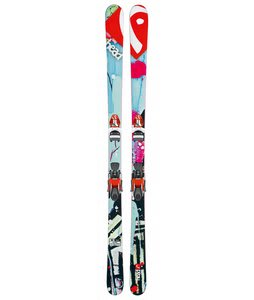 Head The Caddy Skis w/ Mojo 11 Bindings