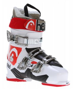 Head The Show Ski Boots White