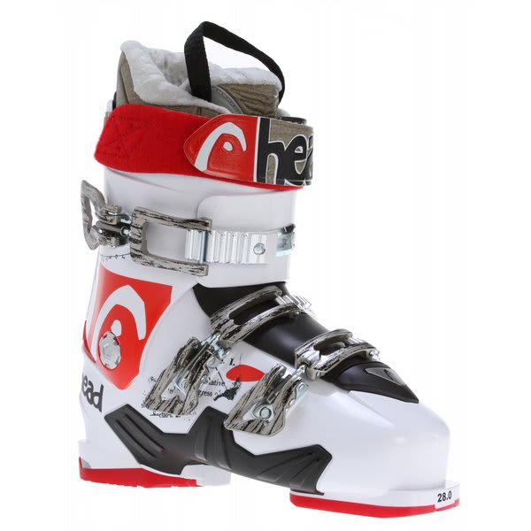 Head The Show Ski Boots