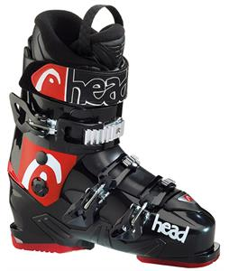 Head The Show 2 Ski Boots Black