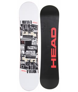 Head Tribute Snowboard 100