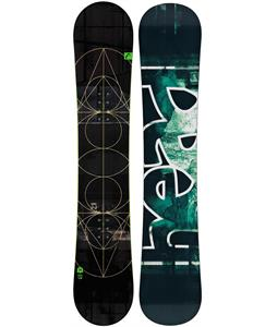 Head True Wide Snowboard