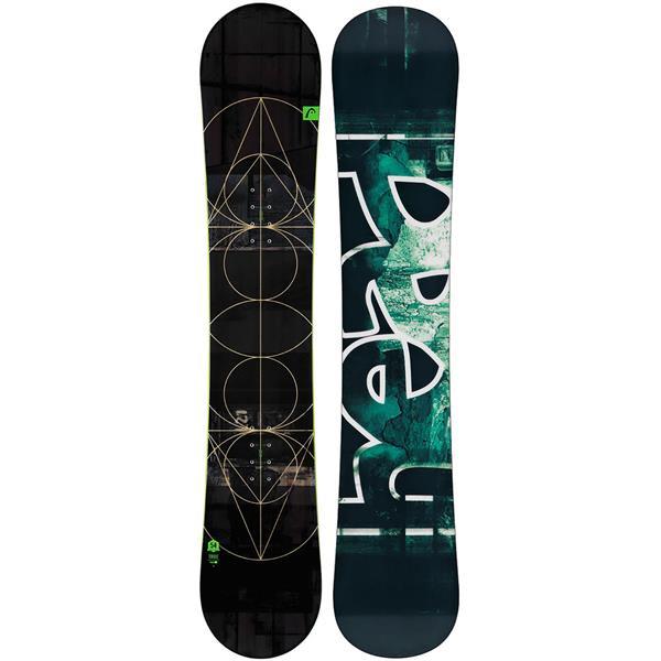 Head True Wide Snowboard
