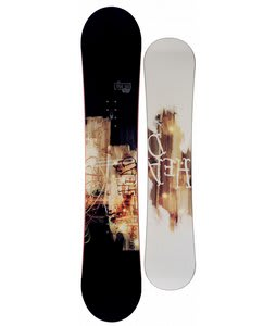 Head True XL Wide Snowboard
