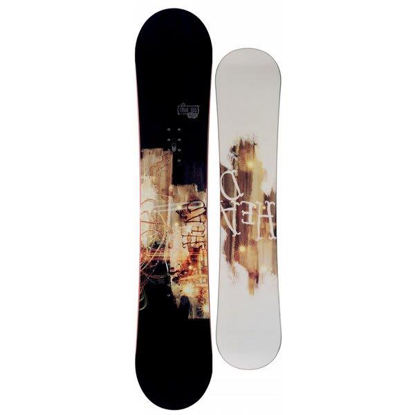 Head True XL Wide Snowboard