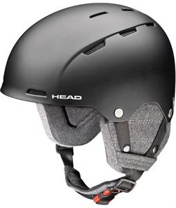 Head Tucker BOA Ski Helmet