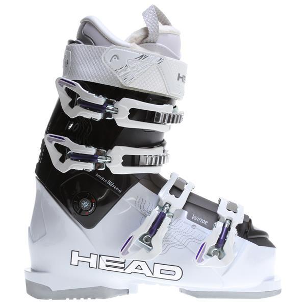 Head Vector 100 Ski Boots