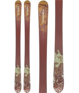 Head Wild Thang SW Skis Brown