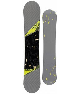Head Matrix Snowboard White 152