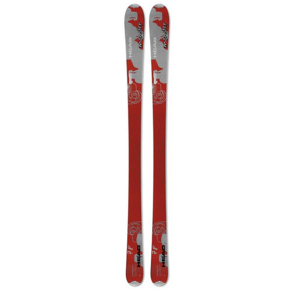 Head Monster iM 78 SW Skis