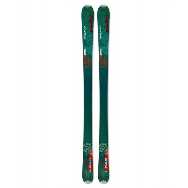 Head Monster iM 82 SW Skis