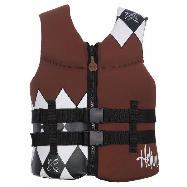 Helium Freedom Argyle Wakeboard Vest