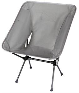 Helinox Chair One Tactical Camping Chair Gray