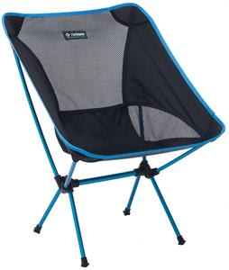 Helinox Chair One Camping Chair Black/Blue