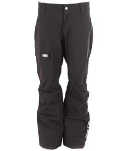 Helly Hansen Legend Cargo Ski Pants Ebony